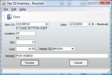 Star EZ Inventory screenshot