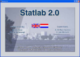 Statlab screenshot