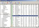 Stock Sector Monitor screenshot