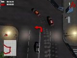 Street Racer screenshot