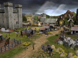 Stronghold 2 screenshot