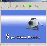 Super Webcam Recorder screenshot