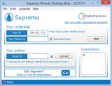 Supremo Remote Desktop screenshot