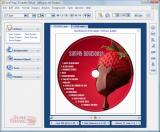 SureThing CD Labeler screenshot