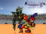 Swords and Sandals 2: Emperor's Reign screenshot