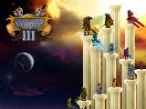 Swords and Sandals 3: Solo Ultratus screenshot