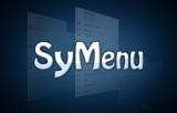 SyMenu screenshot