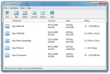 SyncBreeze Pro screenshot