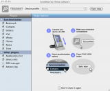 SyncMate screenshot