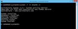 Sysmon screenshot