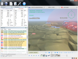Tacview screenshot