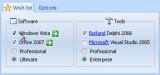 TAdvOfficeButtons screenshot