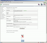 Tag Cloud CRE Loaded Module screenshot