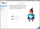Tagman screenshot