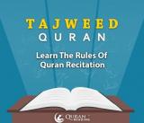 Tajweed Quran Tarteel Rules screenshot