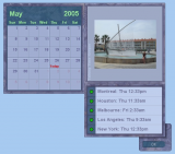 Talking Time Keeper screenshot