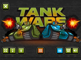 Tank Wars screenshot