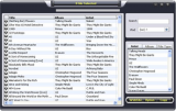 Tansee iPhone/iPad/iPod Music&Video Transfer screenshot