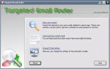 Targeted Email Finder screenshot