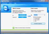 TeamViewer Host screenshot