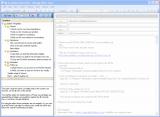 Template Phrases screenshot