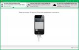 Tenorshare iPod Data Recovery screenshot