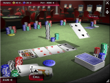 Texas Hold'em Poker 3D-Gold Edition screenshot