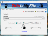 ThisIsMyFile screenshot