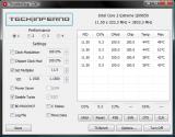 ThrottleStop screenshot