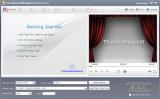 ThunderSoft Free Movie DVD Maker screenshot