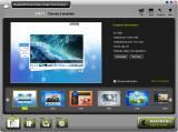 ThunderSoft Photo Gallery Creator screenshot