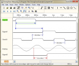 TimingDraw Viewer screenshot