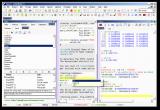 Tinn-R screenshot