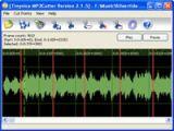 Tinynice MP3Cutter screenshot