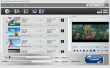 Tipard Blu-ray Converter screenshot