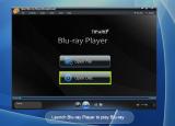 Tipard Blu-ray Player screenshot