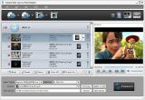 Tipard Blu-ray to iPod Ripper screenshot