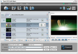 Tipard DVD Audio Ripper screenshot