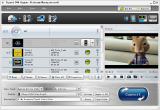 Tipard DVD Ripper Platinum screenshot