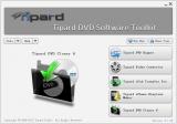 Tipard DVD Software Toolkit screenshot