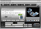 Tipard DVD to AVI Converter screenshot