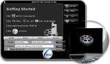 Tipard Flip Video Converter screenshot