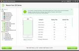 Tipard iOS Data Recovery screenshot