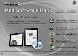 Tipard iPad Software Pack screenshot