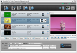 Tipard iPad Video Converter screenshot