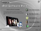 Tipard iPod Software Pack screenshot