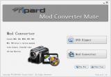 Tipard Mod Converter Mate screenshot
