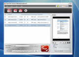 Tipard PDF Converter Platinum screenshot