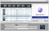 Tipard TRP Media Converter screenshot