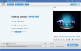 Tipard Video Enhancer screenshot